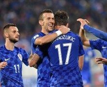 Video: Kosovo vs Croatia