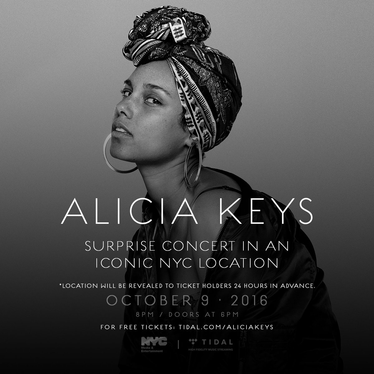 alicia keys on twitter if you missed
