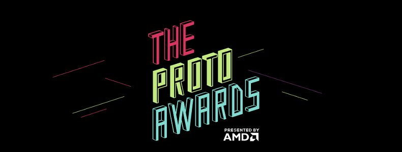 AMD is a sponsor @ProtoAwards, recognizing top talent in #VR this Sat, Oct. 8 in LA!