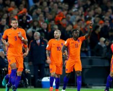 Video: Hà Lan vs Belarus