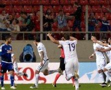 Video: Hy Lạp vs Đảo Síp