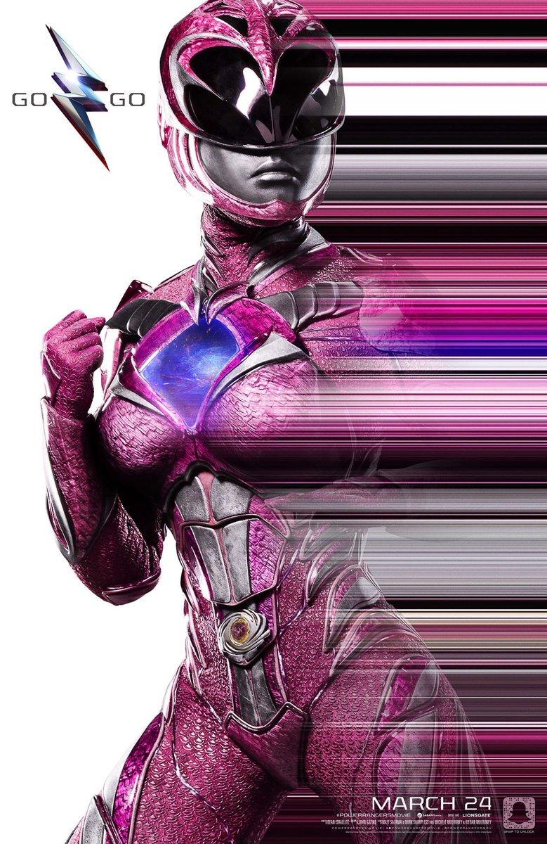 Power Rangers Teaser Trailer Revealed 5