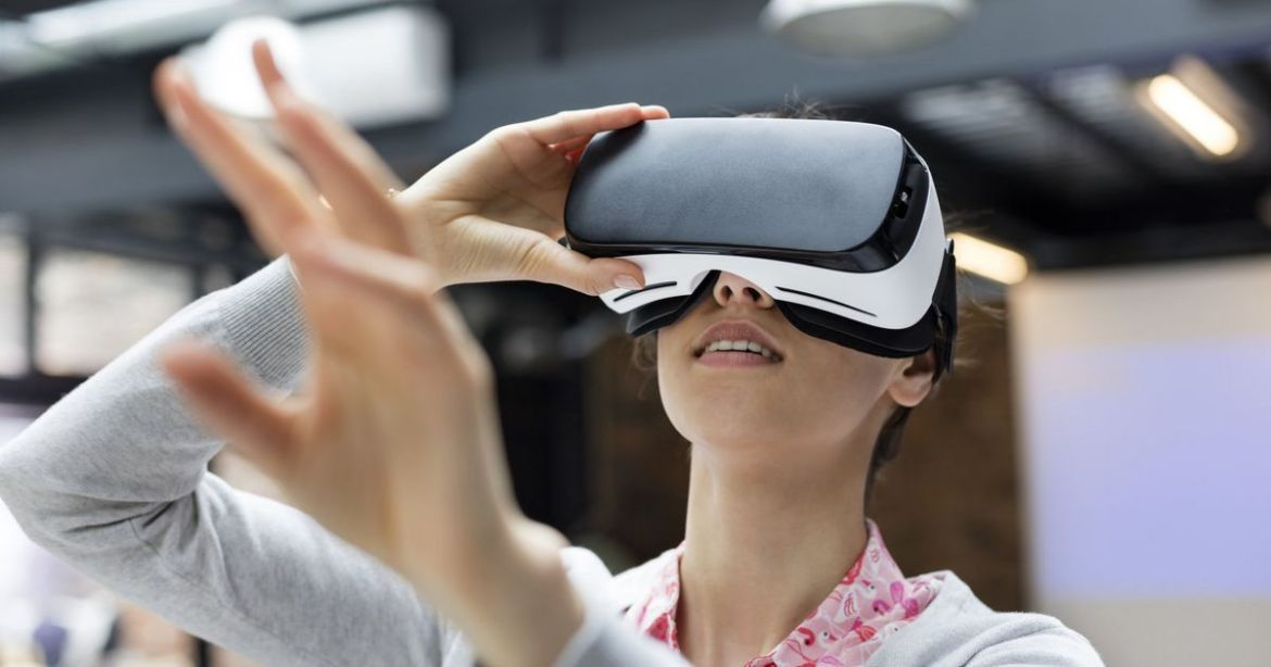 Get ready to prove the skills on your resume in virtual reality