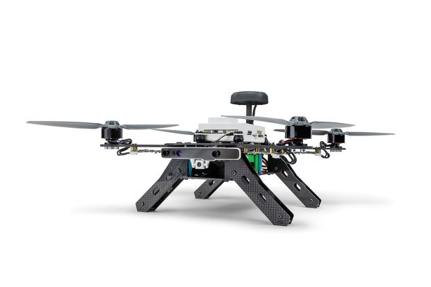 #Intel ships $399 Aero board to make #drones, and a $249 robotics kit on @CIOonline  #IoT