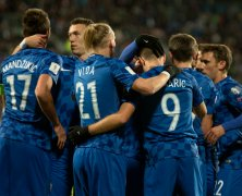 Video: Phần Lan vs Croatia