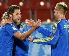 Video: Ukraine vs Kosovo