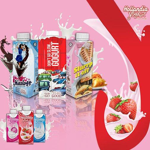 Image result for Hollandia Yoghurt Gogurt