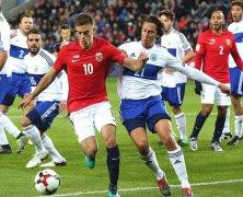 Video: Na Uy vs San Marino