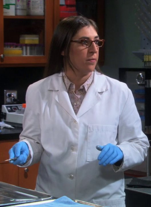 Mayim Bialik On Twitter Im A Geek When It Comes To Science Both In Real Life Amp On