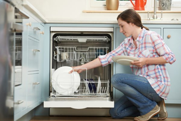 Now your GE dishwasher has an Amazon account   #Tech #News #IoT #GE