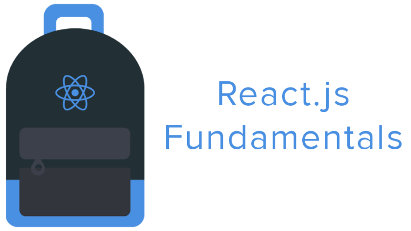React.js Fundamentals, a free course which looks amazing