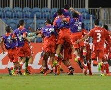 Video: U19 Bahrain vs U19 Ảrập Xêút