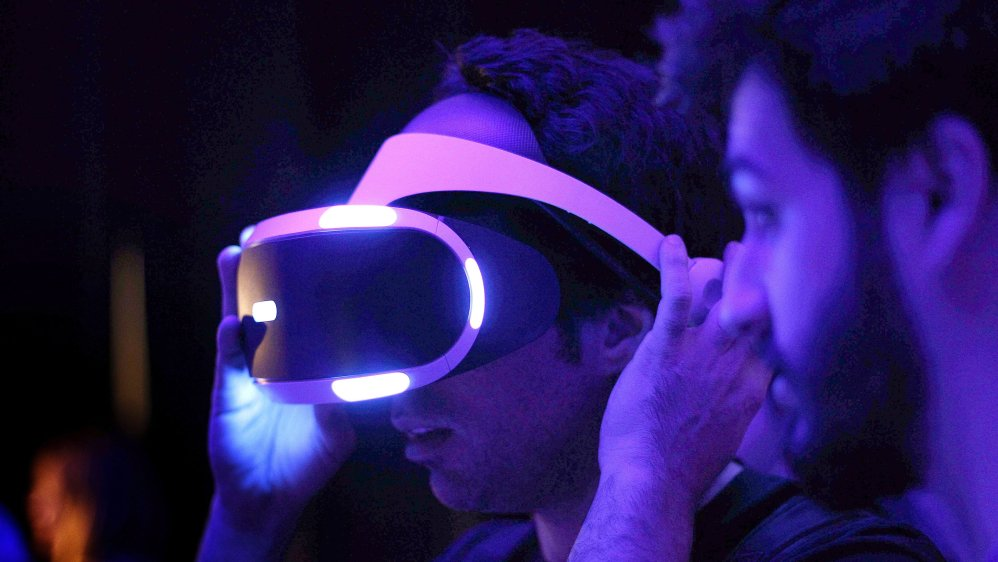 How will virtual reality change our lives?  - @AJInsideStory