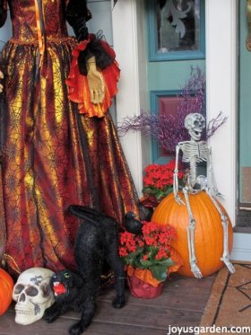 Fun Inspirations For Halloween. halloween DIY decor