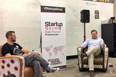 Image result for Startup Grind Birmingham