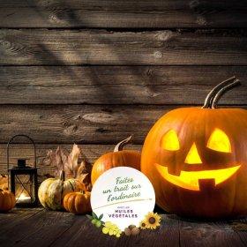 Prparez Halloween de faon extraordinaire et en famille avec ces 2 DIY :