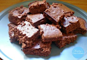 Make these awesome brownies for ://
