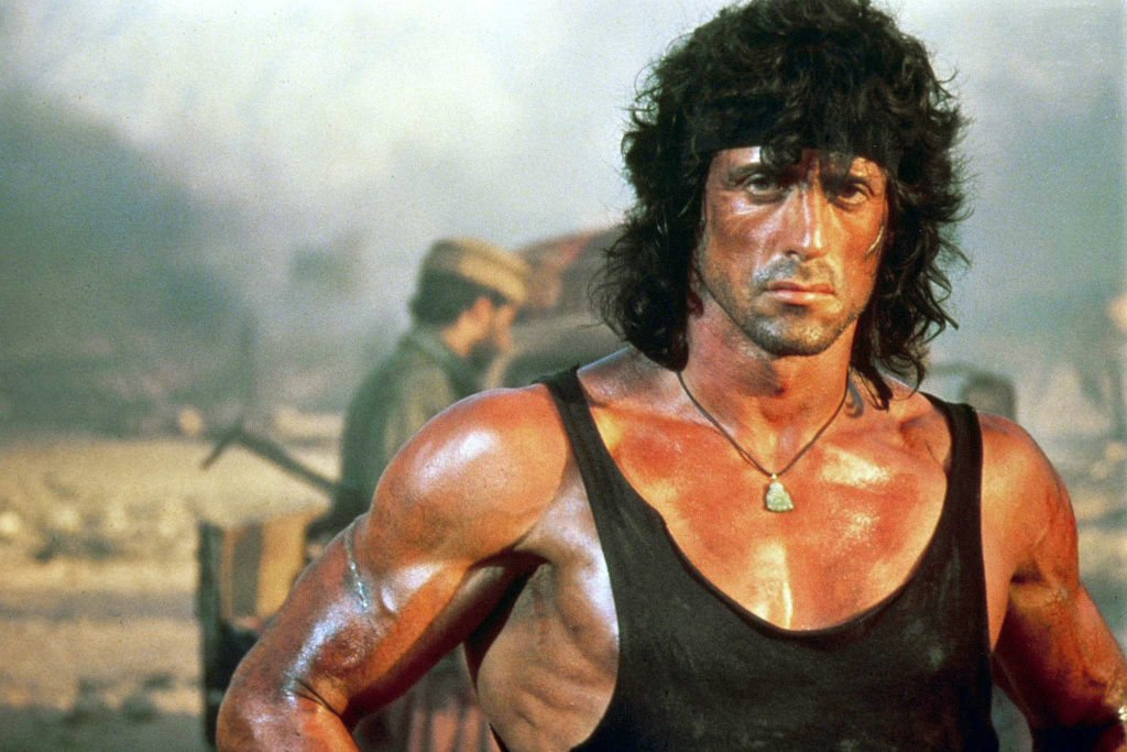 Rambo Reboot In The Works 2