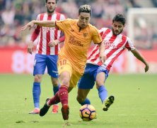 Video: Sporting Gijon vs Sevilla
