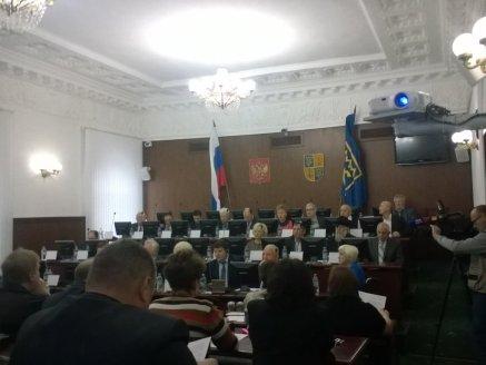 Общественную палату Тольятти приблизят к городскому бюджету?