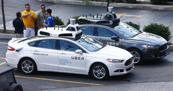 Get ready for a thermonuclear autonomous ride-hailing war:  #IoT #Tech #selfdriving