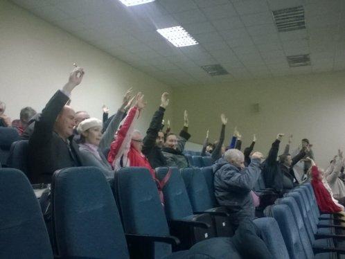 Улицу Лесная застроят без учета мнения жителей?