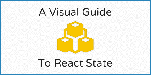 A Visual Guide to State in #React  #reactjs #js #jsx #javascript #webdev