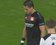 Video: Bayer Leverkusen vs Tottenham Hotspur