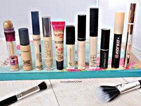 Concealer Low Down Best & Worst bbloggers lbloggers beautyblogger