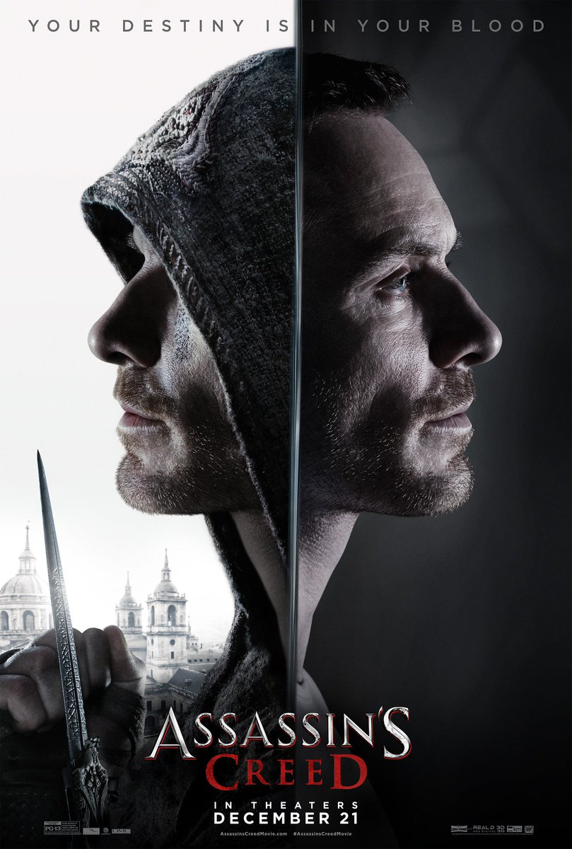 New Assassin's Creed Trailer Revealed 4