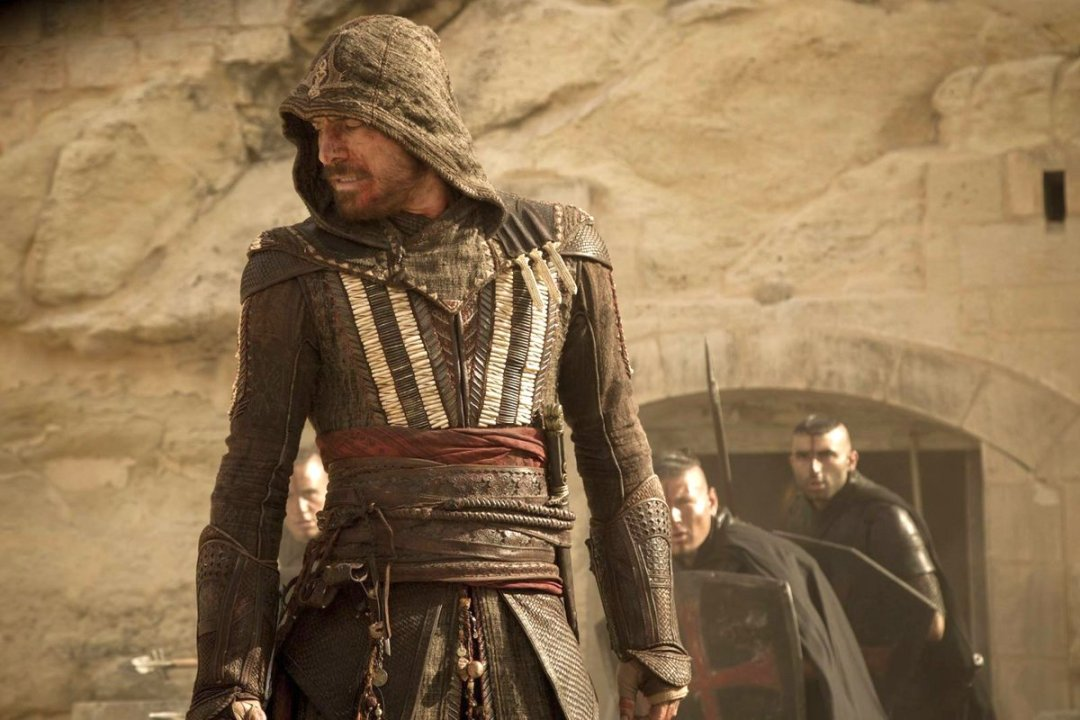 New Assassin's Creed Trailer Revealed 2