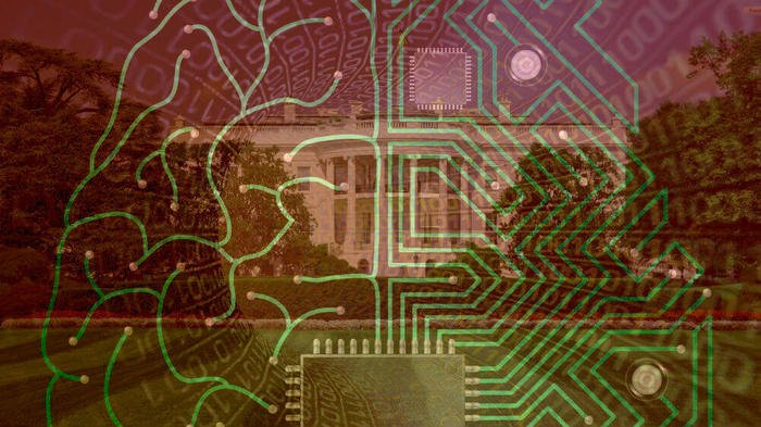 #US Government getting serious about #artificialintelligence in newly released report   #AI ▷