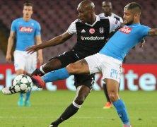 Video: Napoli vs Besiktas