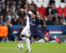 Video: PSG vs Basel