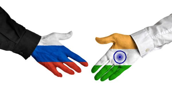 India looks to Russia to help its cities get smarter   #IoT #News
