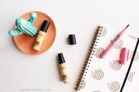 NUEVO POST: The Ride or Die Makeup Tag makeup beauty cosmetics