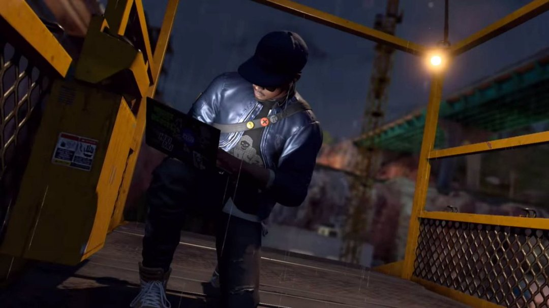 Watch Dogs 2 'Zodiac Killer Mission' Trailer 2