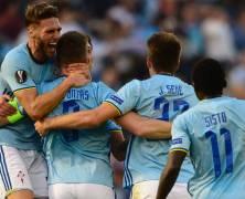 Video: Celta de Vigo vs Ajax