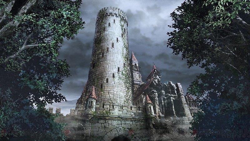 Resultado de imagen para castillo de utgard