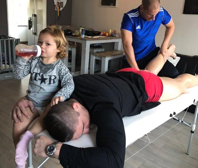 Rico Verhoeven On Twitter Getting A Massage For My Big Ass Legs Painfull Massage Legs Daddydaughterlove Comfort Homesession Bigasssock