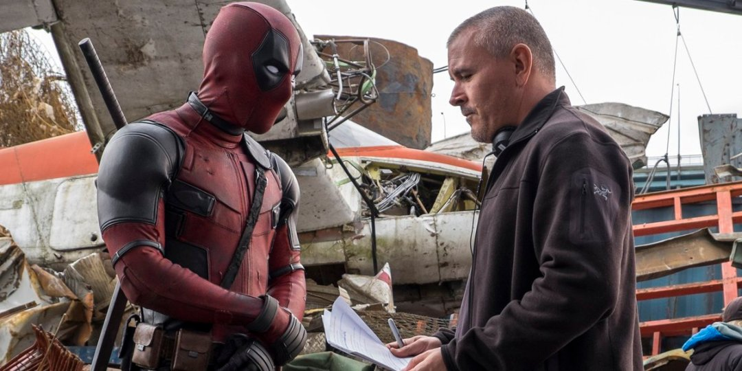 Tim Miller Exits Deadpool 2 Over Creative Differences 1