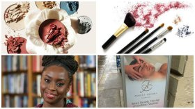 Bogus claims, beauty brand business transactions & more in this week's BeautyDip:
