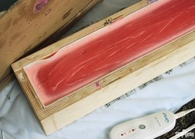 This post talks about when to insulate handmade soap: DIY handmade