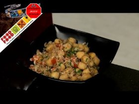 Power Poha | Food Food India - Fat To Fit | Healthy - ://