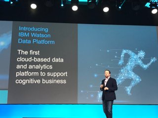 Image result for IBM introduced an AI-powered cloud-based system
