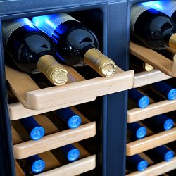 Best Wine Refrigerator tech reviews gear DIY startups shopping