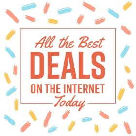 All The Best Deals On The Internet Today diy