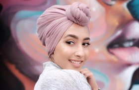 Can you be a model and be muslim? MariahIdrissi says yes fashion