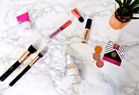 Affordable Haul + First impressions UKBloggers1 BloggingGals bbloggers fblchat makeup