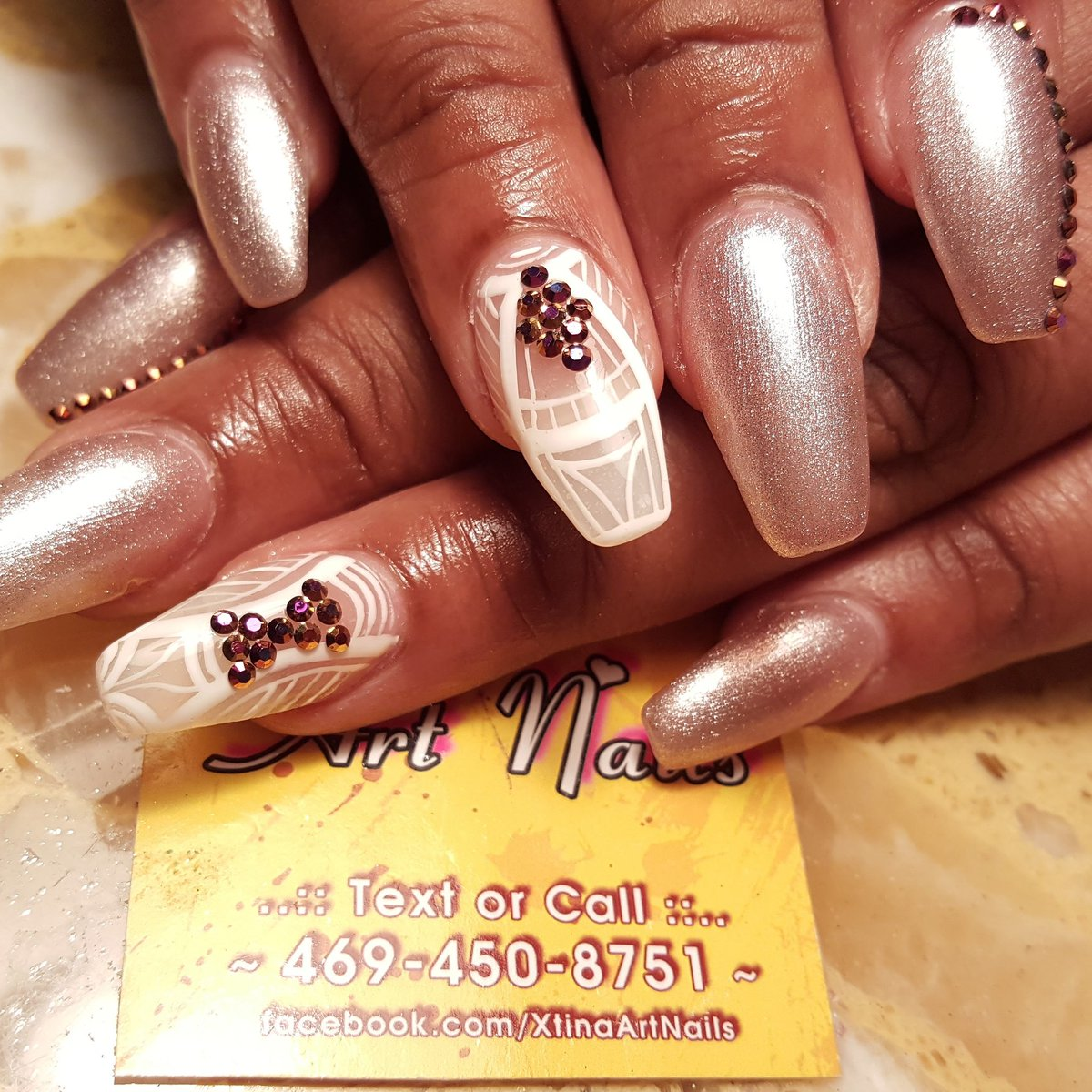 Xtina Art Nails On Twitter The Top Best Nail In Dallas Dfw 469 450 8751 Nailart Nailswag Beauty